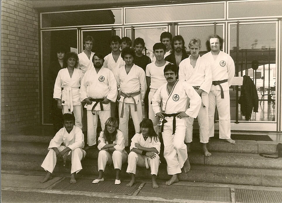 Gruppenbild Hagenbach