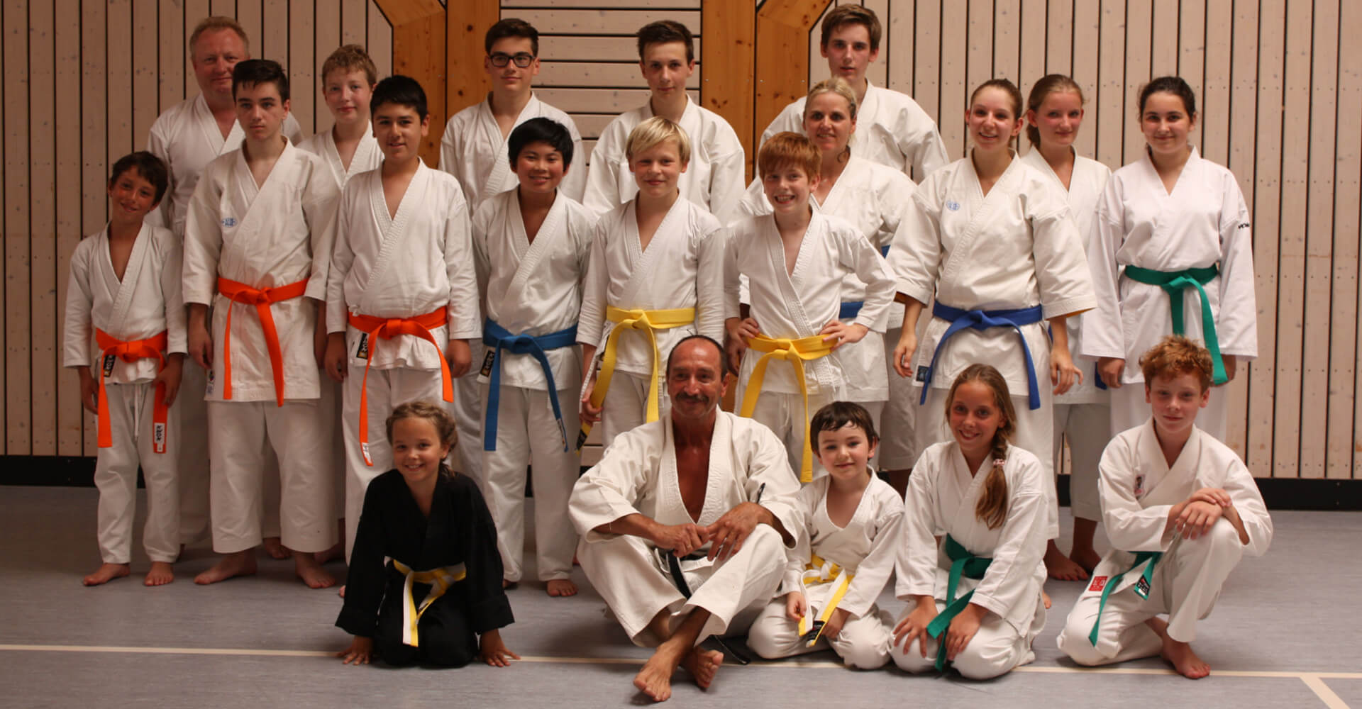 Prüfung Juli 2015 Gruppe