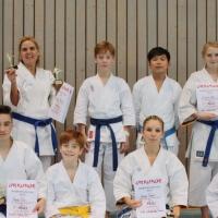 Teilnehmer Roba Klostercup 2015